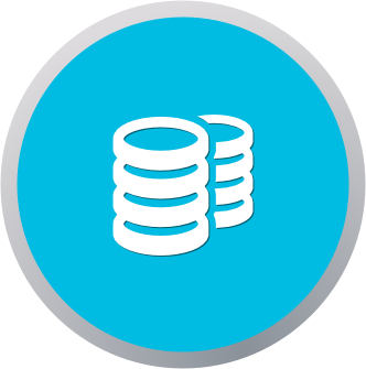 Basic Icon - Database