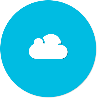 Icon (blue flat) - Cloud.png