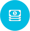 Icon (blue flat) - Money.png