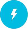 Icon (blue flat) - Powerful.png