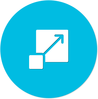 Icon (blue flat) - Scale.png