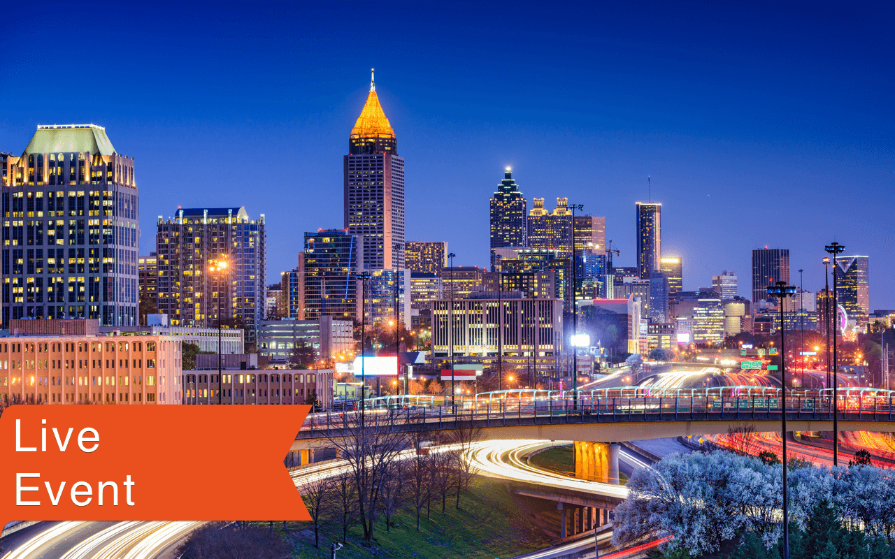 Events and Webcasts - Oracle Cloud Day Atlanta