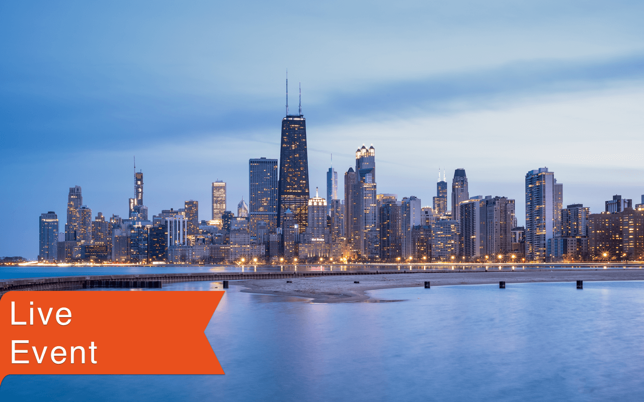 Events and Webcasts - Oracle Cloud Day Chicago