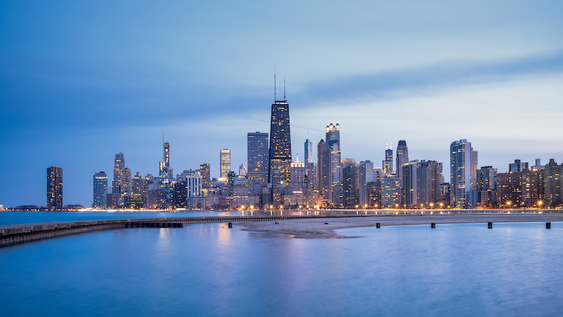 Image - Chicago Skyline
