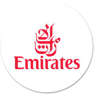 Client Logo (icon) -  Emirates