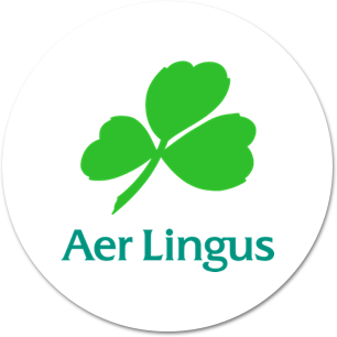 Client Logo (icon) - Aer Lingus