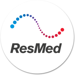 Logo Icon - ResMed