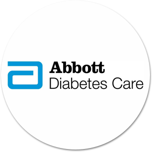 Client Logo (icon) - Abbott Diabetes Care