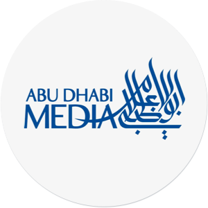 Client Logo (icon) - Abu Dhabi Media