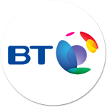 Client Logo (icon) - BT
