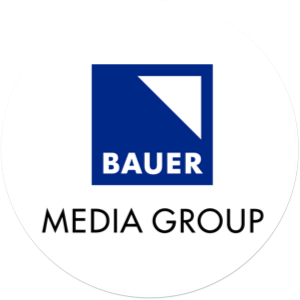 Client Logo (icon) - Bauer Media