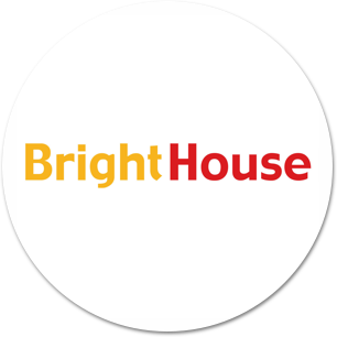 Client Logo (icon) - BrightHouse