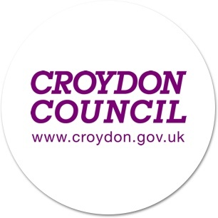 Client Logo (icon) - Croydon Council