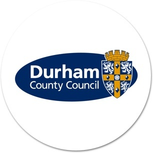 Client Logo (icon) - Durham County Council
