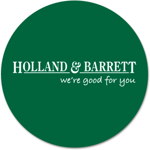 Client Logo (icon) - Holland & Barrett Copy