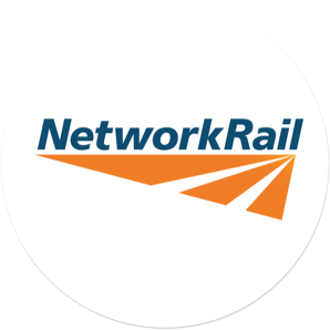 Client Logo (icon) - Network Rail