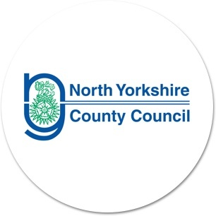 Client Logo (icon) - North Yorkshire County Council