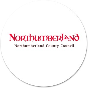 Client Logo (icon) - Northumberland