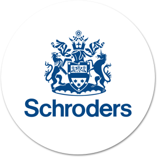 Client Logo (icon) - Schroders