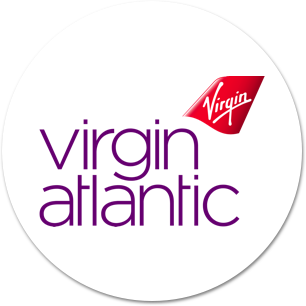 Client Logo (icon) - Virgin Atlantic