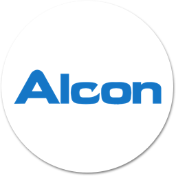 Logo Icon - Alcon