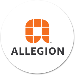 Logo Icon - Allegion