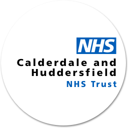 Logo Icon - Calderdale and Huddersfield