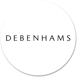 Logo Icon - Debenhams