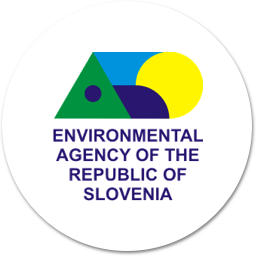 Logo Icon - Environmental Agency Slovenia