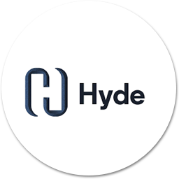 Logo Icon - Hyde Housing