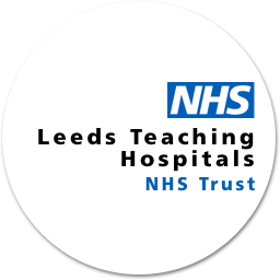 Logo Icon - Leeds Teaching Hospital