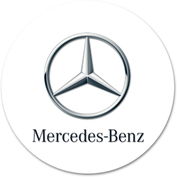 Logo Icon - Mercedes