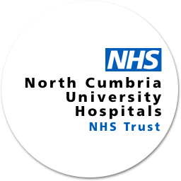 Logo Icon - North Cumbria University Hospitals