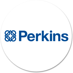 Logo Icon - Perkins Engines