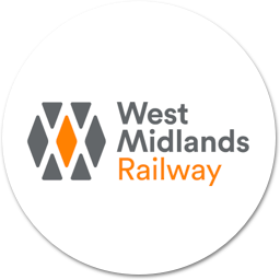 Logo Icon - West Midlands Railway