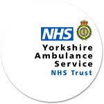 Logo Icon - Yorkshire Ambulance Service