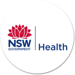 Logo Icon - eHealth NSW