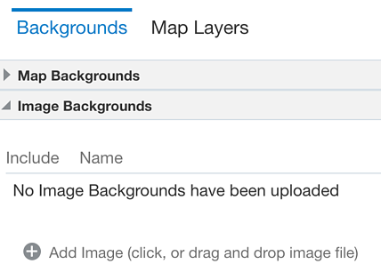 Oracle Analytics Cloud Data Map Layers (6)