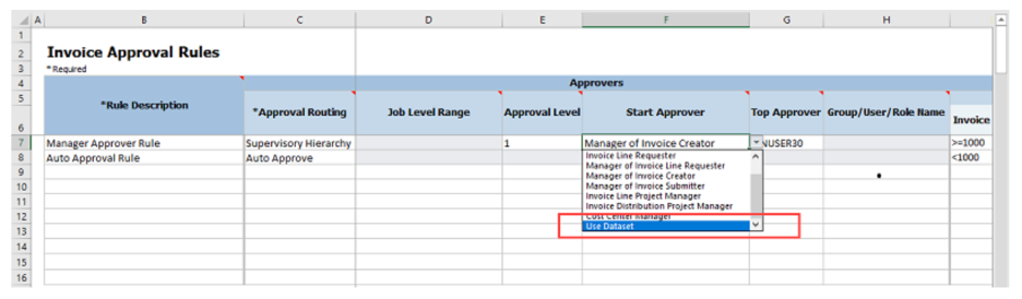 Oracle Fusion ERP Workflow Configuration (1)