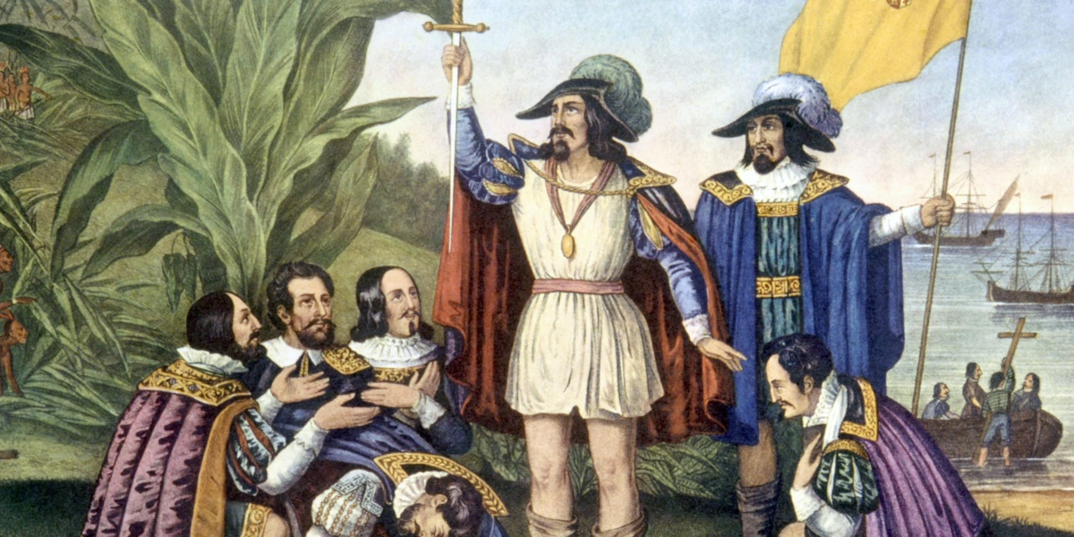 Data saved Christopher Columbus. Can it save you?