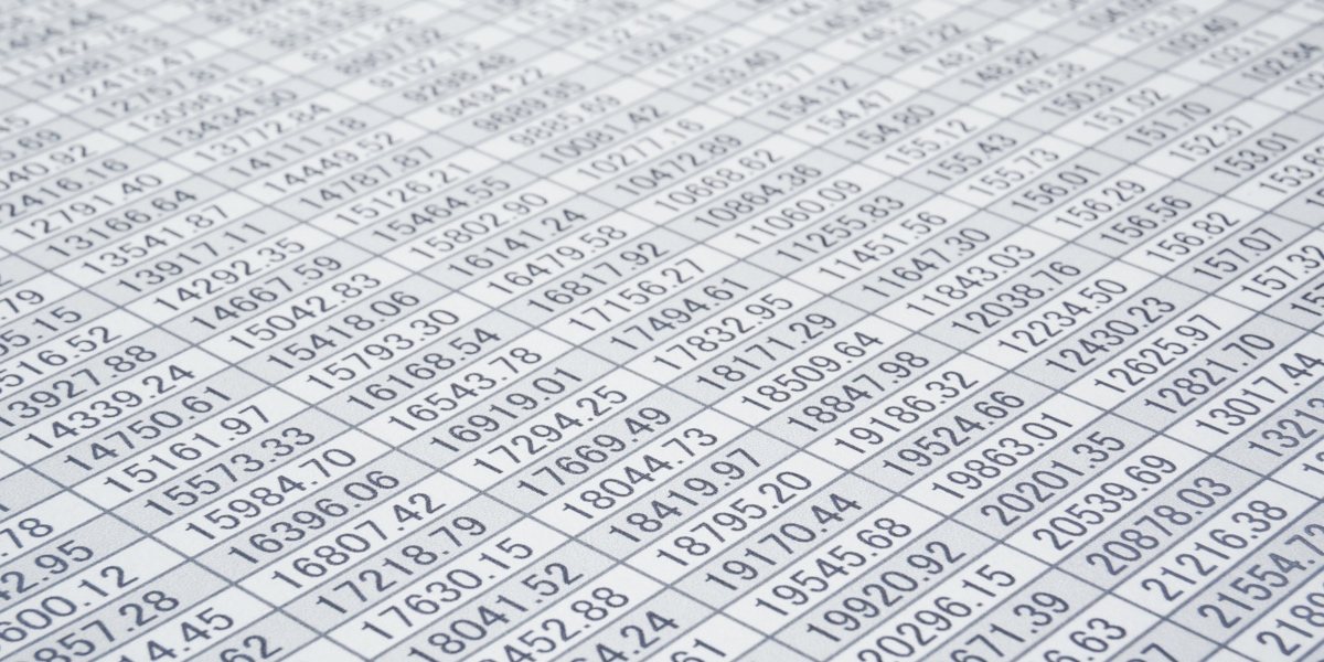 The Case Against Spreadsheets