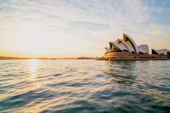HS Featured Image - Sydney Opera House